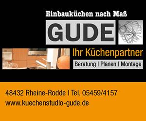 Küchenstudio Gude