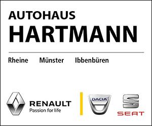 Renault Hartmann