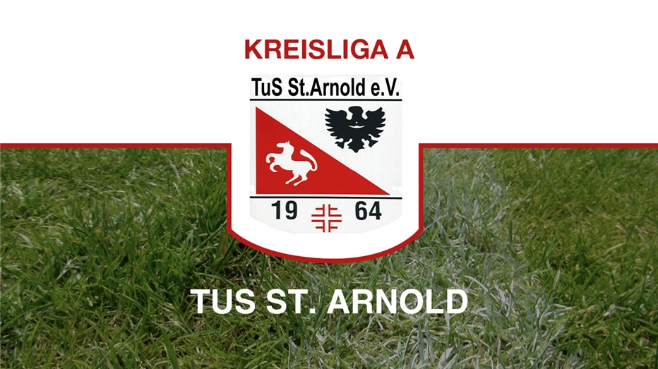 Tus St. Arnold