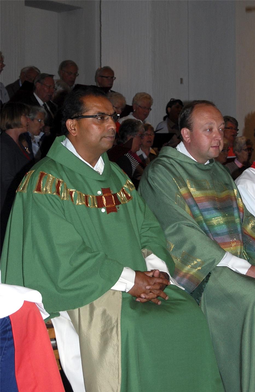 Priester Der Weltkirche