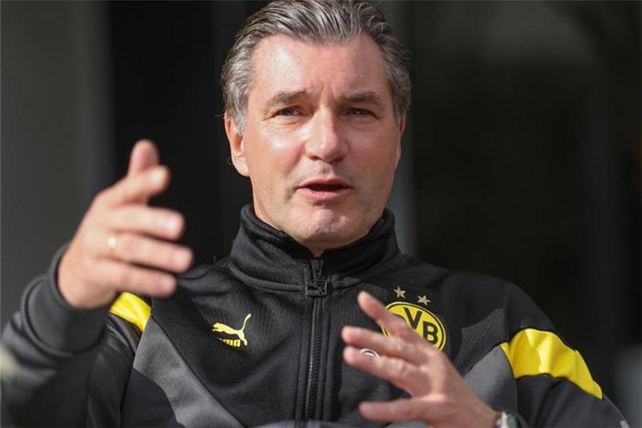 Zorc: Für Champions League fehlt rechtlicher Rahmen