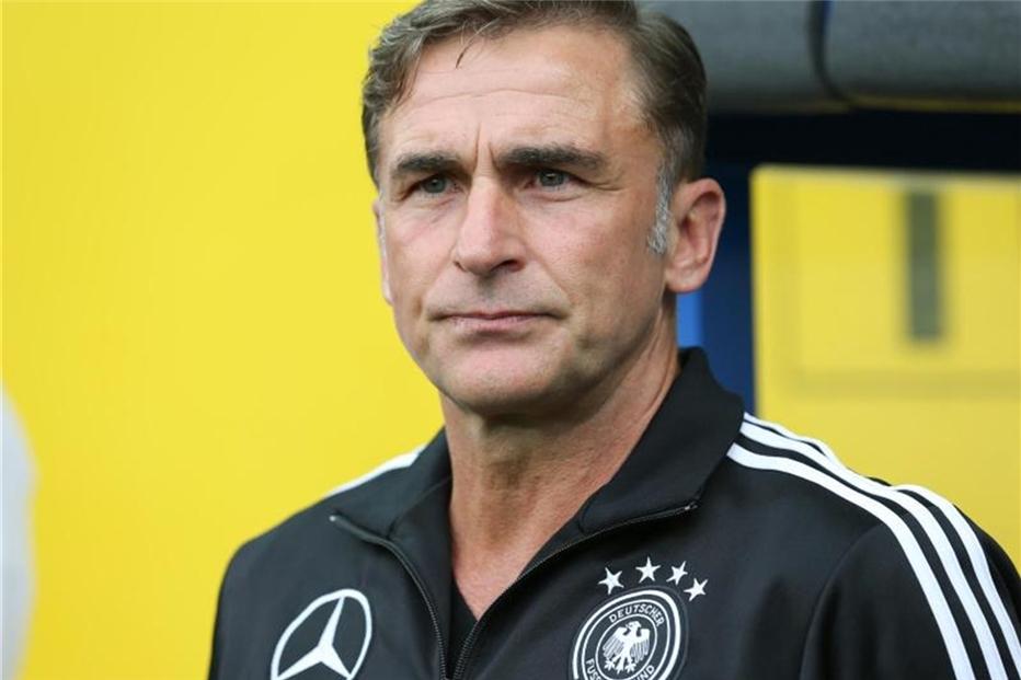 deutsche trainer