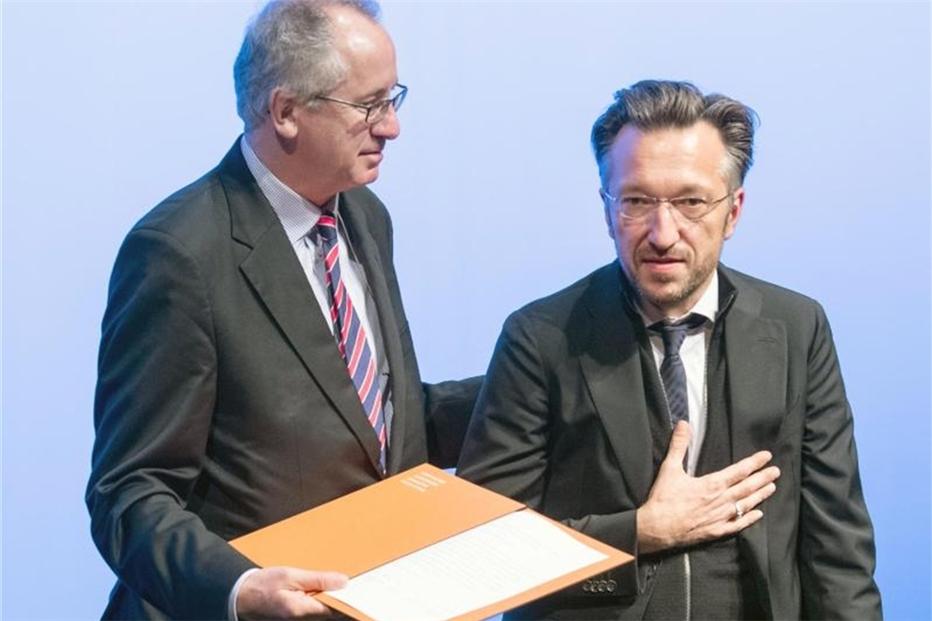 Büchner Preis 2021