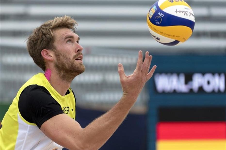 Walkenhorst Volleyball