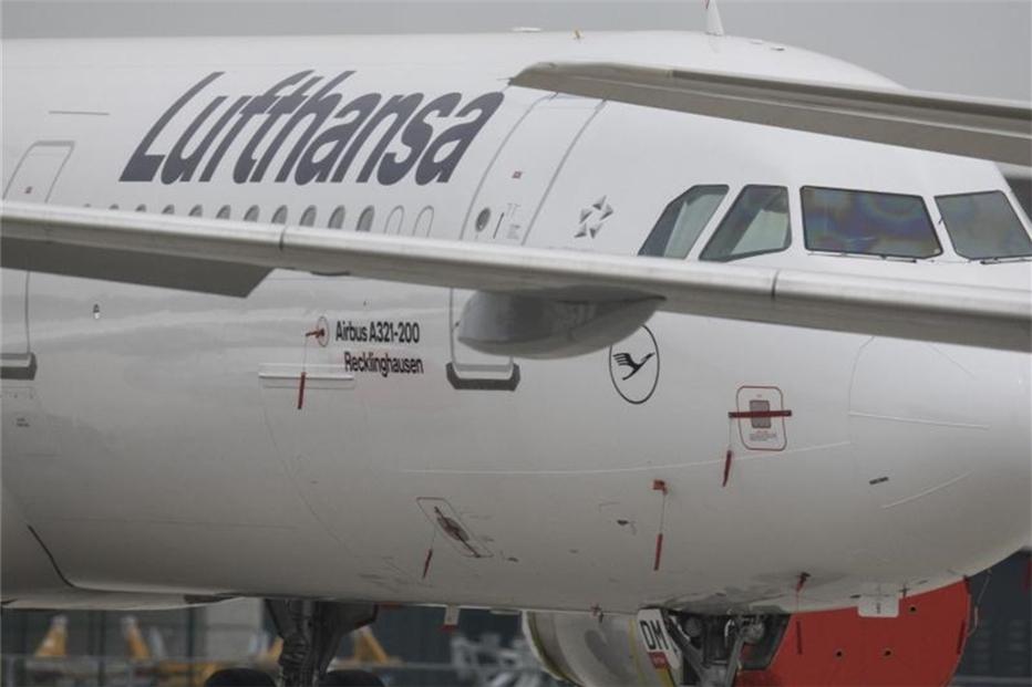 Lufthansa Eu Kommission