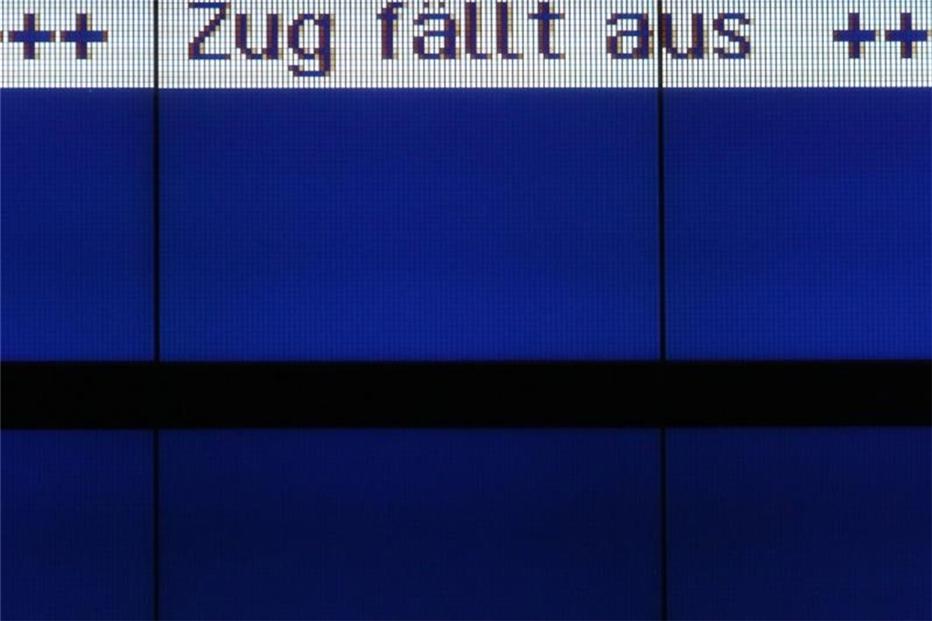Bahnstrecke Köln Bonn Gesperrt
