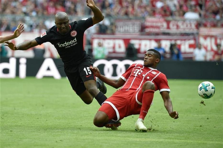 Fc Bayern Talent
