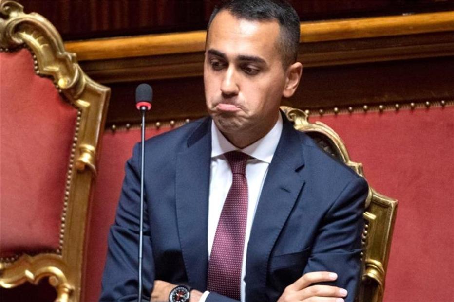 Haushaltsstreit mit Rom: EU-Frist für Italien läuft ab