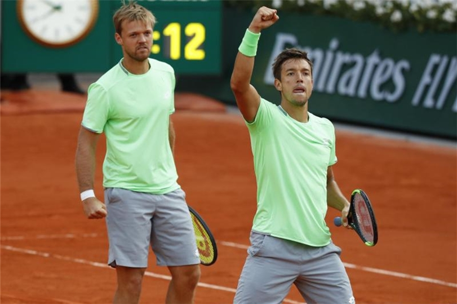 French Open Sieger Herren