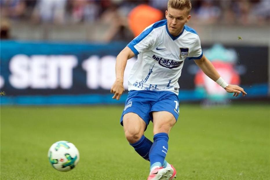 Hertha Gegen Stuttgart