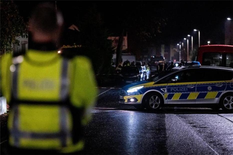 Meckenheim Polizei