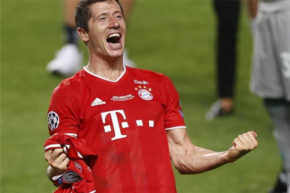 Torschützenkönig Champions League