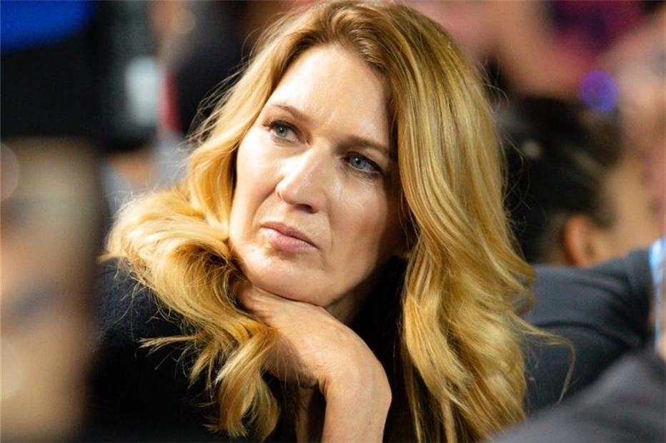 Steffi Graf: Serena Williams kann Grand-Slam-Rekord brechen