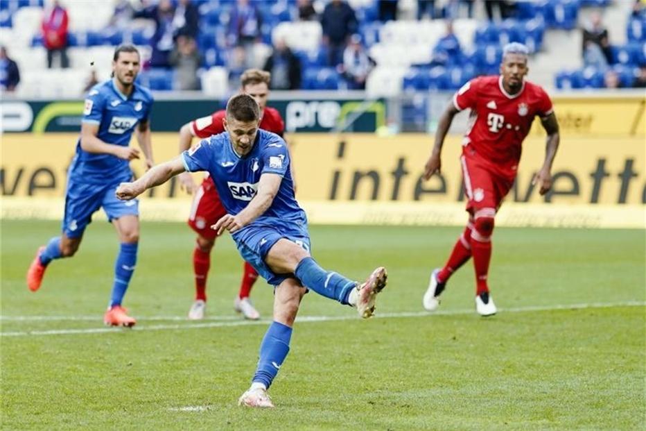 Matthäus empfiehlt Bayern Kramaric-Verpflichtung