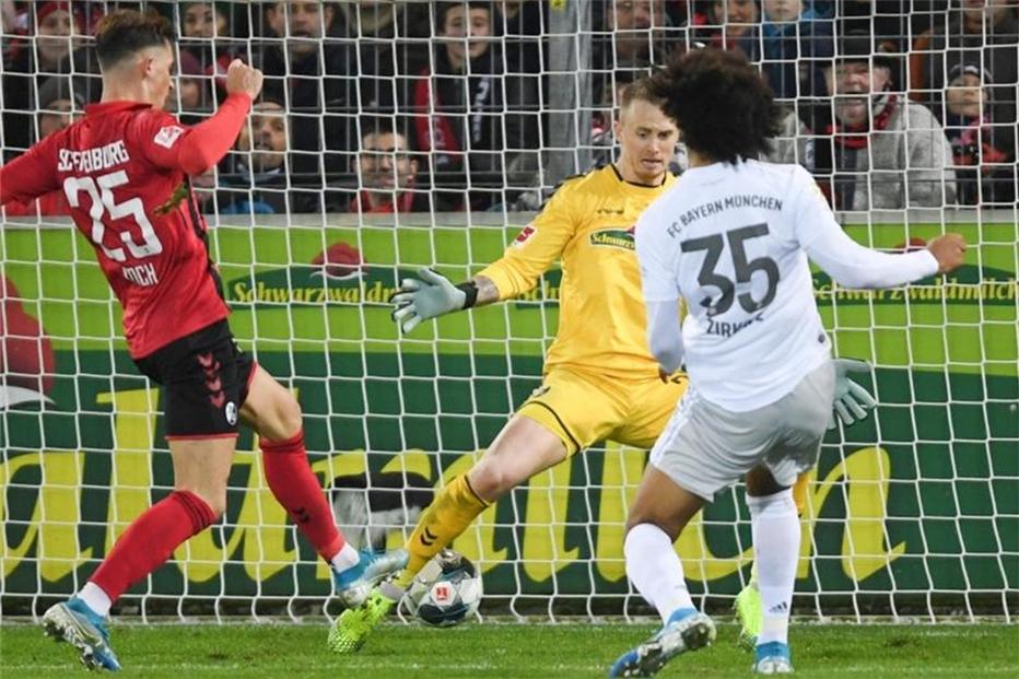 Bundesliga Ergebnisse 16 Spieltag