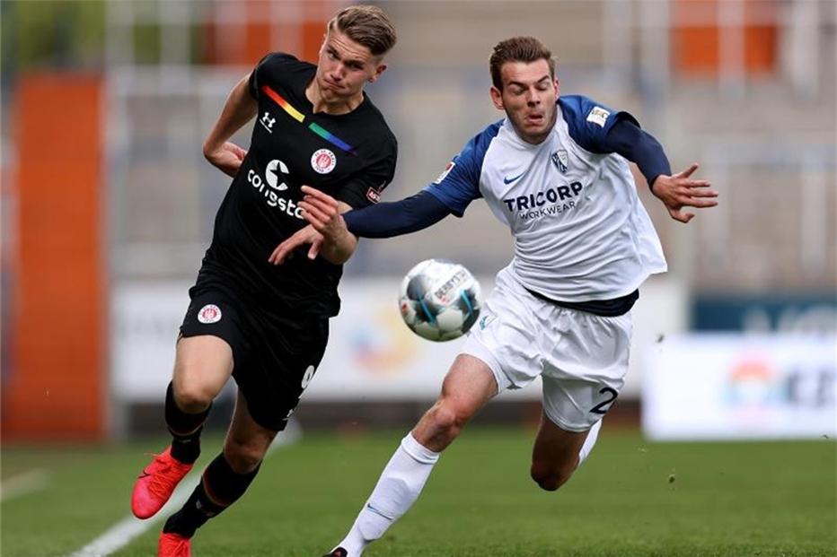 Vfl Bochum Gegen St. Pauli
