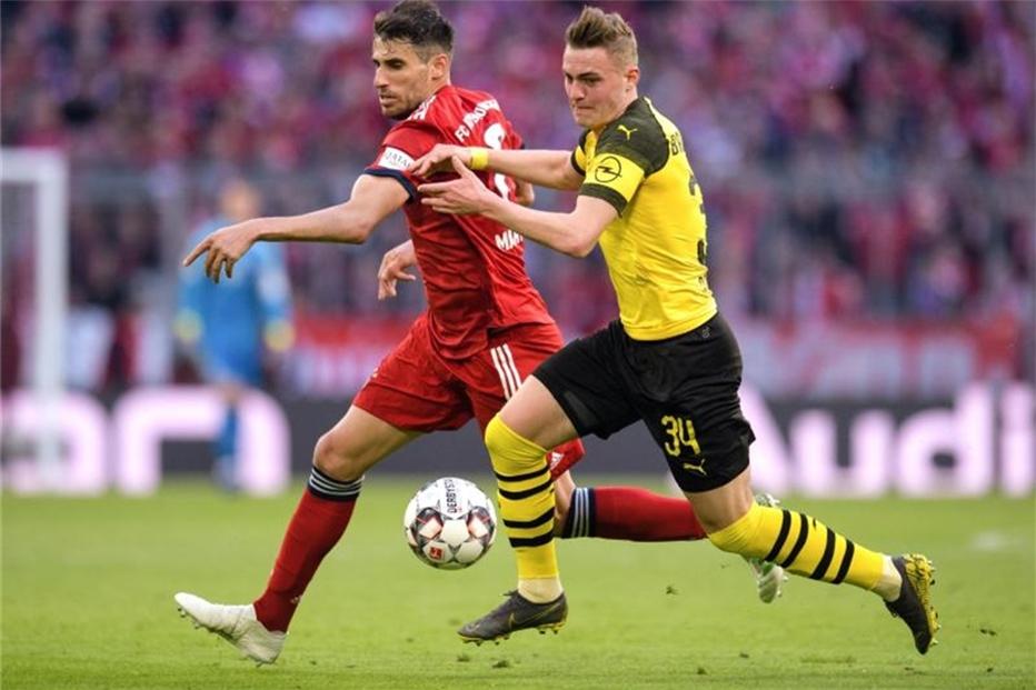 Bayern MГјnchen Restprogramm