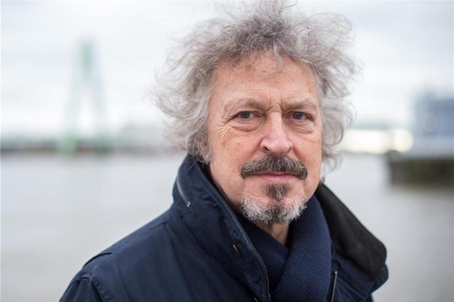 Wolfgang Niedecken Alter