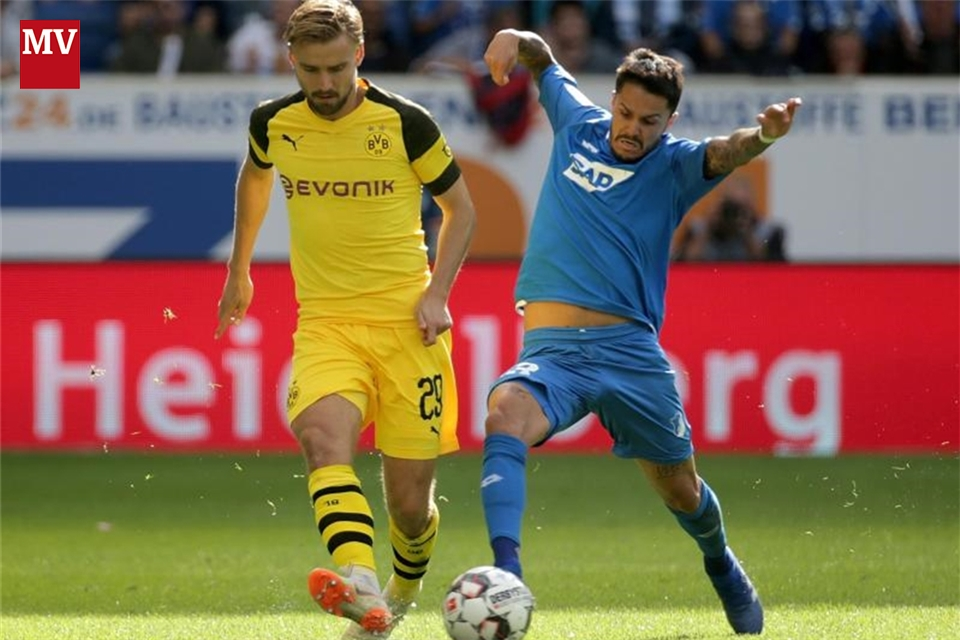 Dortmund Spielt
