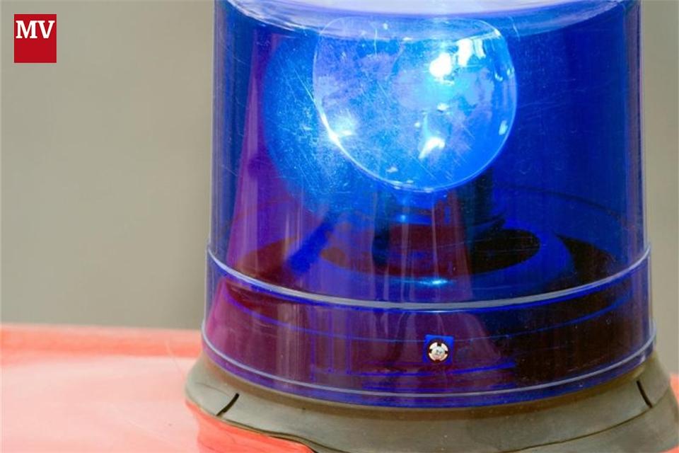 Blaulicht Mv