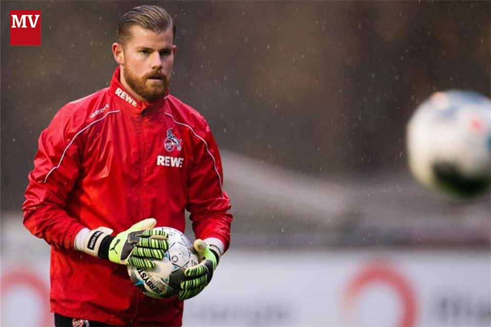 Timo Horn Wechsel