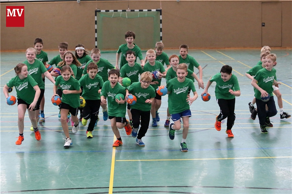 Keine Handball-Camps in den Ferien