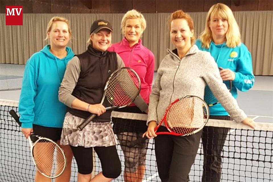 Tennis Rheine