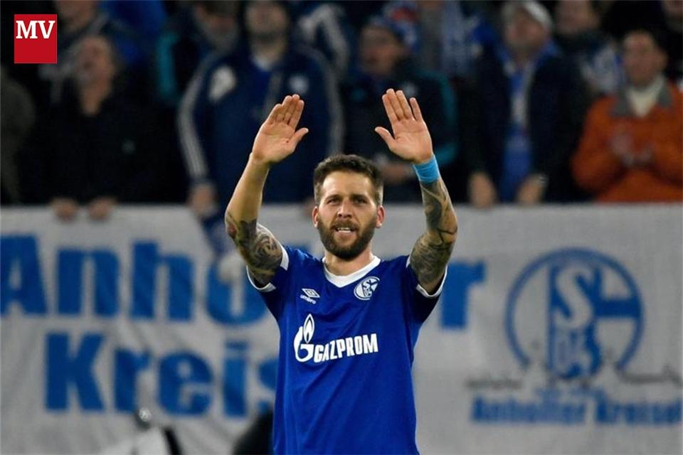 Nächster Schalke-Stürmer verletzt: Burgstaller fällt aus