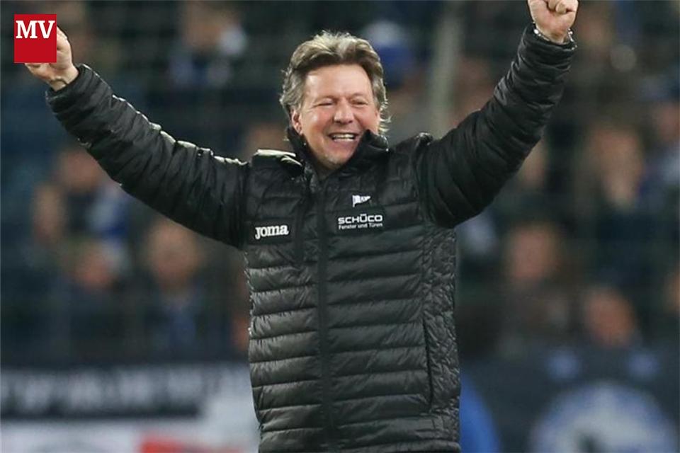 Bielefeld Trainer