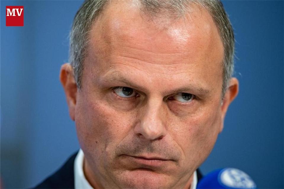 Schalke Sportvorstand
