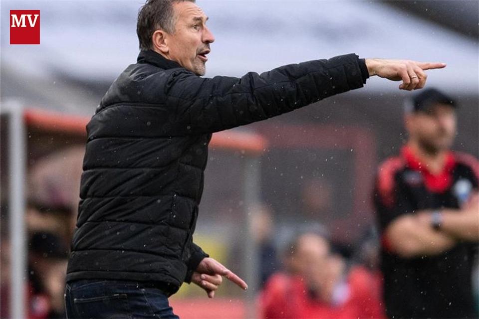 Bundesliga Trainer Entlassung