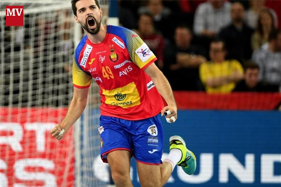 europameister handball 2019