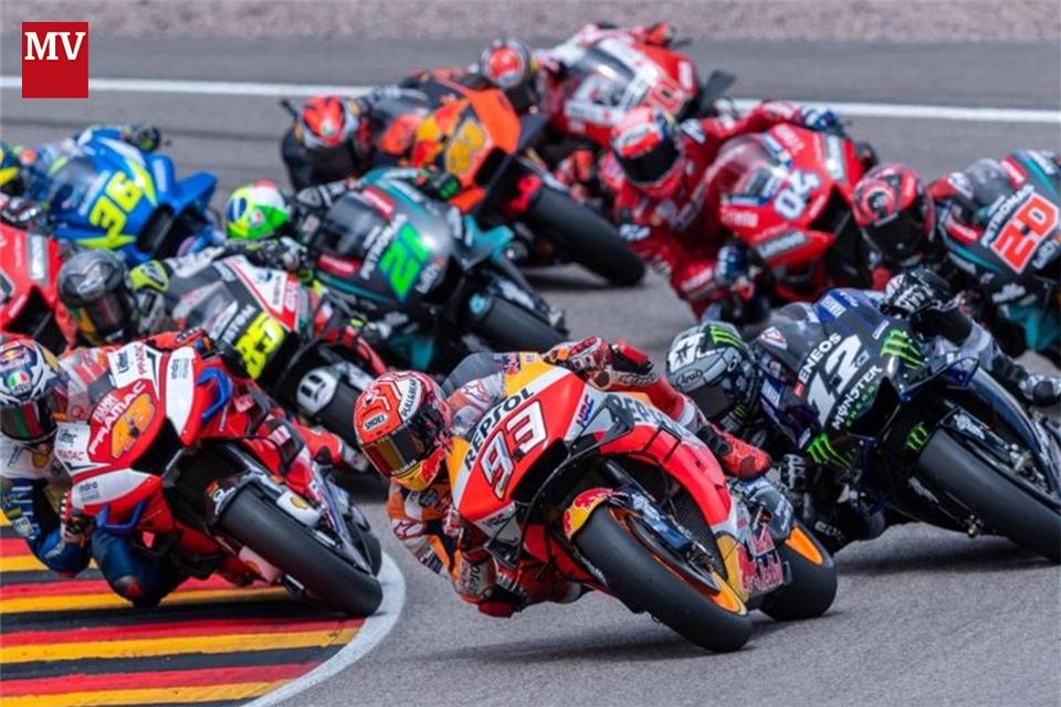 Sachsenring 2021