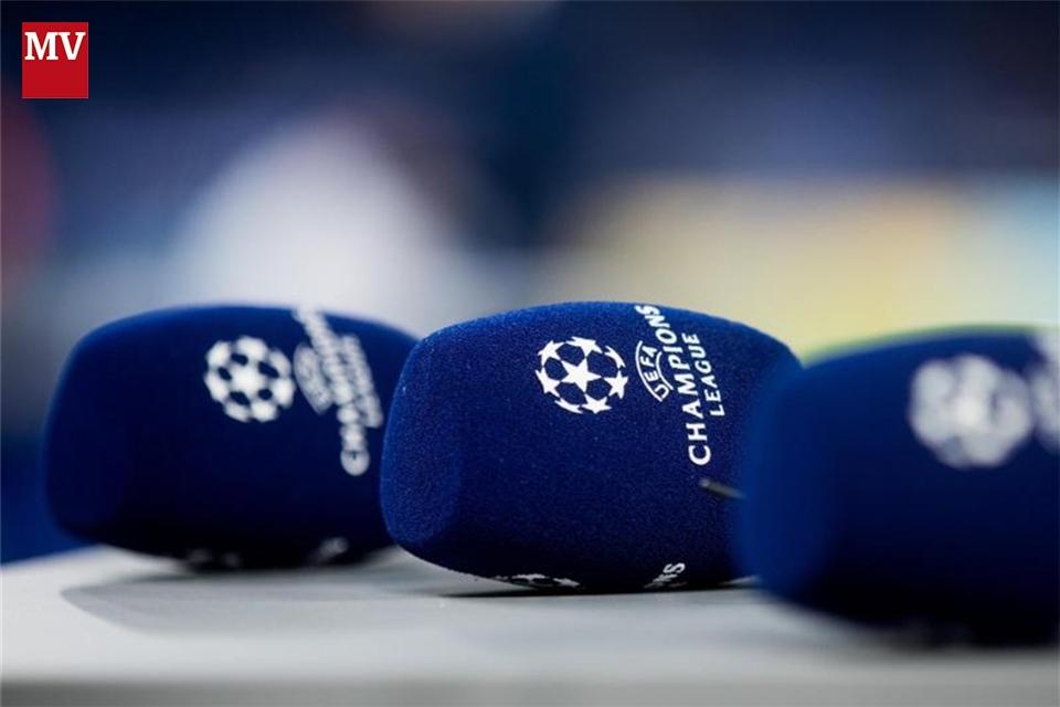 Übertragung Champions League 2021